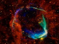 Image credit: NASA/ESA/JPL-Caltech/UCLA/CXC/SAO